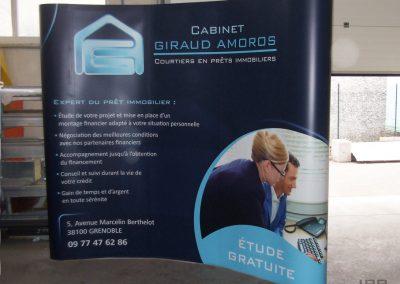 Cabinet Giraud