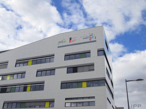 ENSE3 Grenoble INP