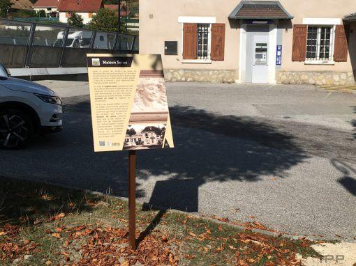 Monestier-de-Clermont