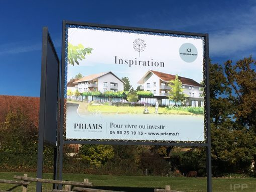 Priams – Inspiration – Bâches