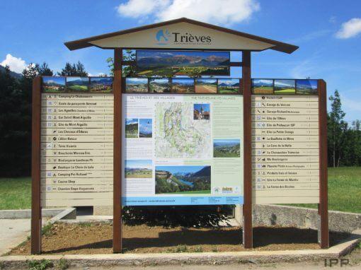 Communauté de communes du Trièves