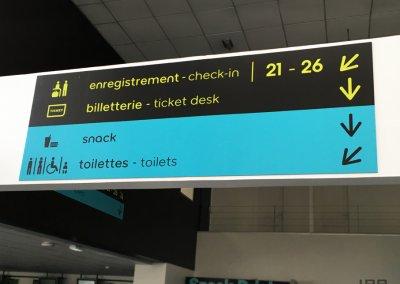 Aéroport Grenoble