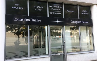 Conception Finance